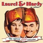 Kalender 30 x 30 cm für 2010